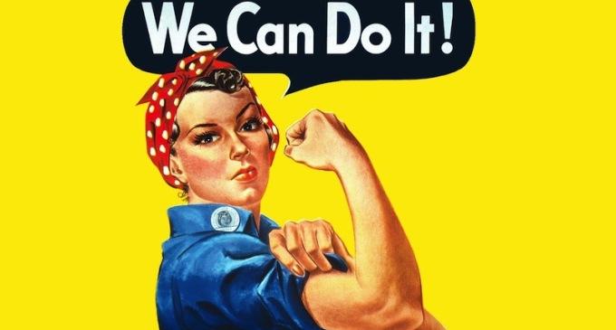 Las mujeres con poder en la logística