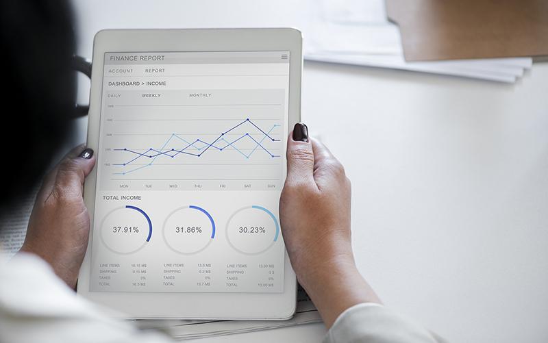 Estrategia digital: métricas