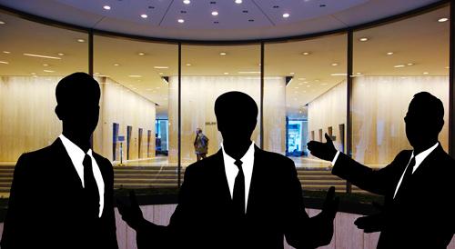 Venta interna en las empresas