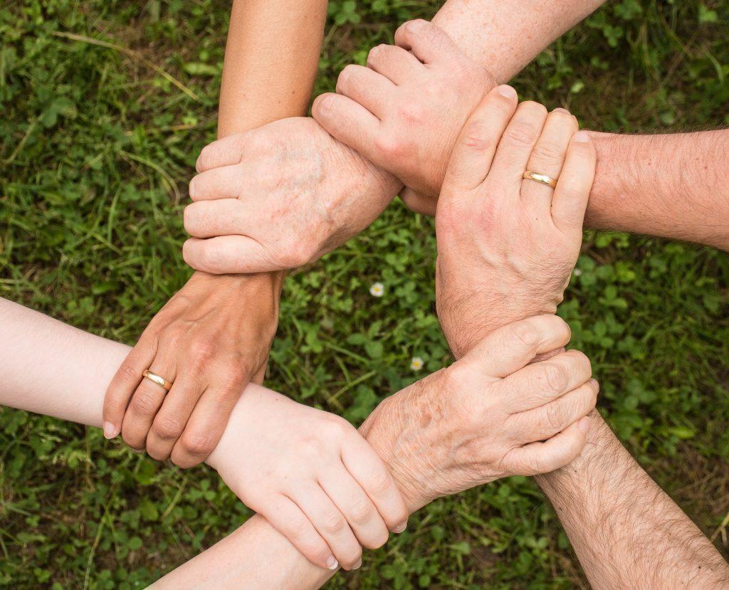 Competencias y trabajo en equipo