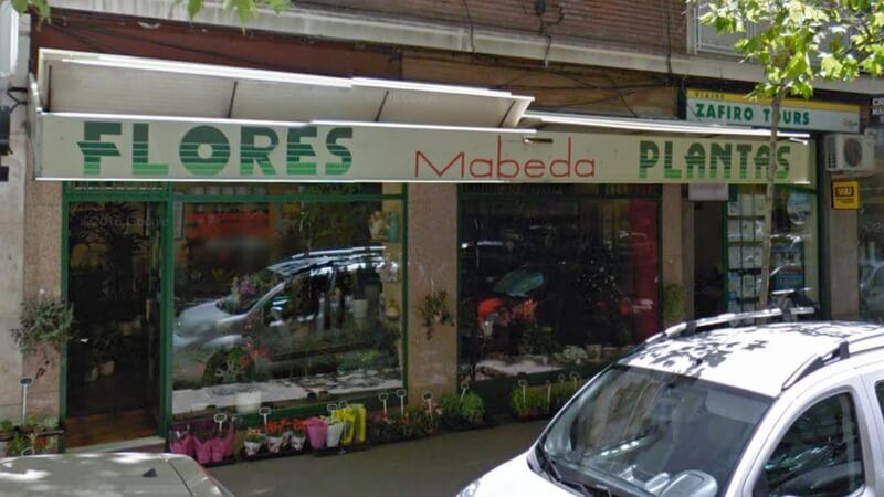 Floristería Mabeda