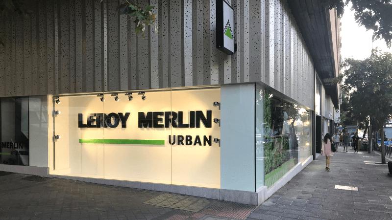 Leroy Merlin Urban Nuevos Ministerios