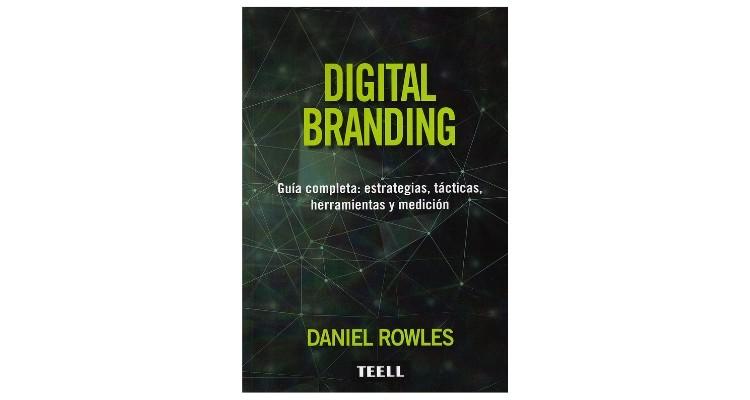Digital branding libro