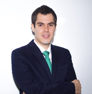Carlos Martín Hernández
