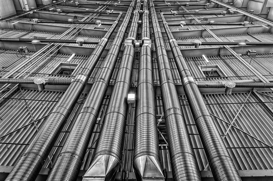Sistemas de calefacción, una de las causas principales del gasto energético en los edificios.