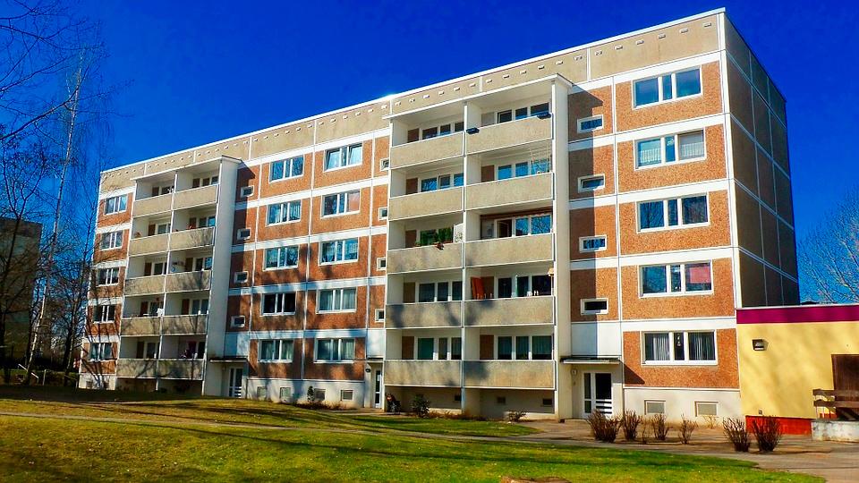 Los edificios son grandes consumidores netos de energía.