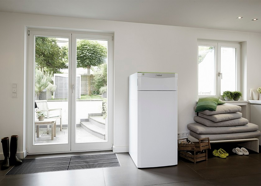 Las renovables, como la geotermia, deben ganar protagonismo para mejorar la eficiencia de las viviendas.