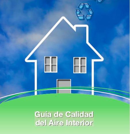 Recomendaciones sobre calidad del aire interior de las comunidades autónomas.