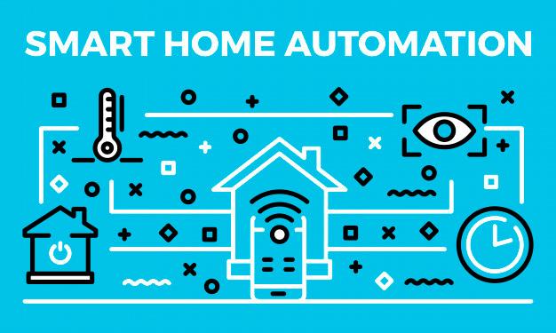 La automatización de funciones en el hogar persigue alcanzar el hogar conectado o inteligente.