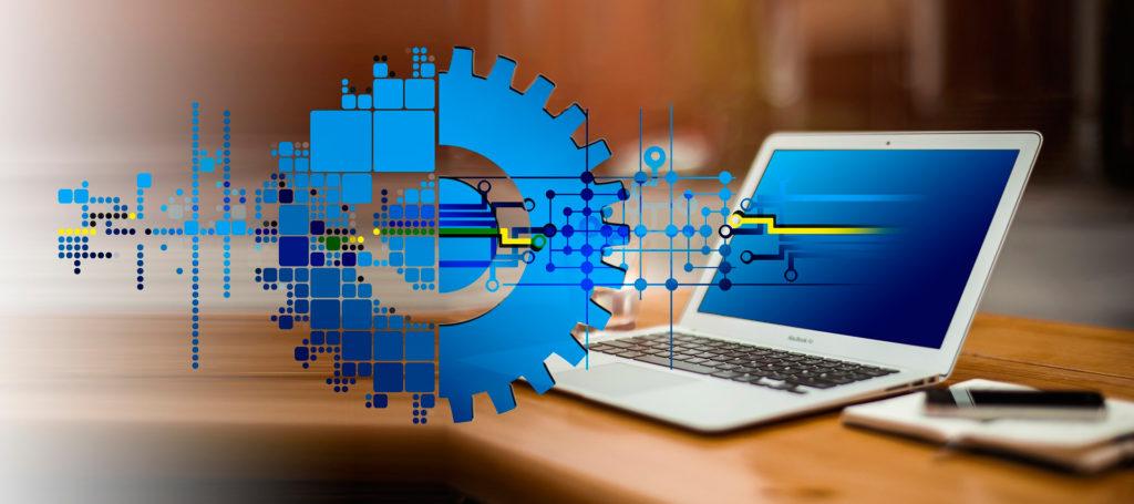 La transformación digital es uno de los retos de la distribución profesional.