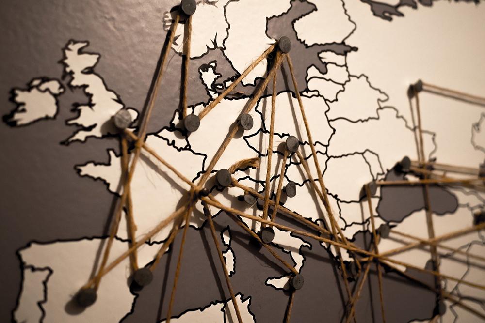 La industria europea debe recuperar protagonismo