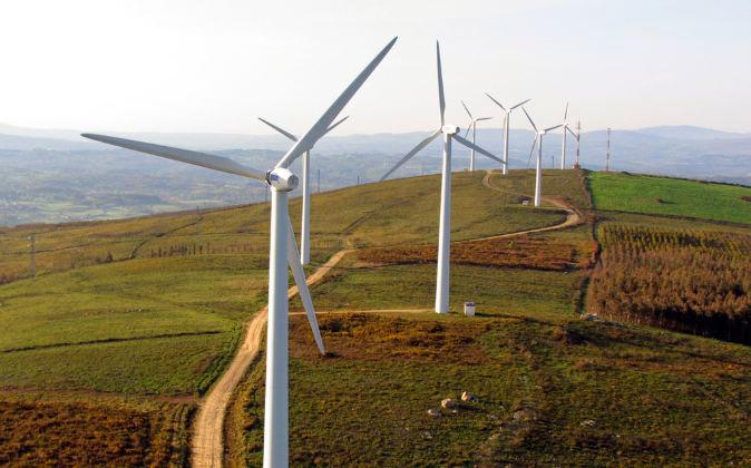 El sector de la energía eólica tuvo un año 2018 muy positivo y ofrece buenas perspectivas.