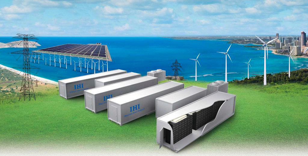 El almacenamiento de energía es un elemento fundamental para el desarrollo futuro de las renovables.