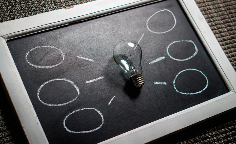 La formación permite que las personas de la empresa se desarrollen y evolucionen.
