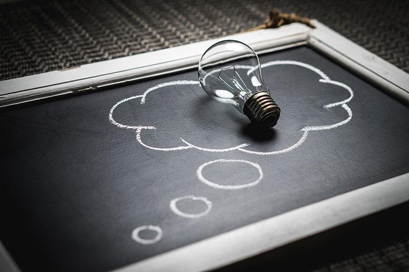La creatividad resulta imprescindible en las empresas para avanzar.