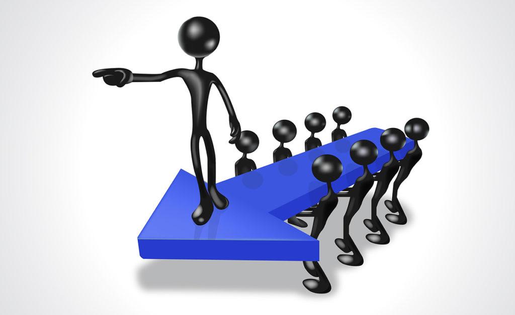Gestión de pymes: liderazgo