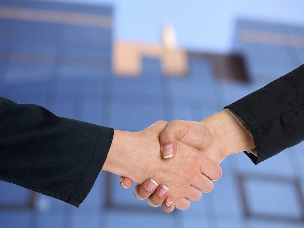 La confianza resulta fundamental para las empresas