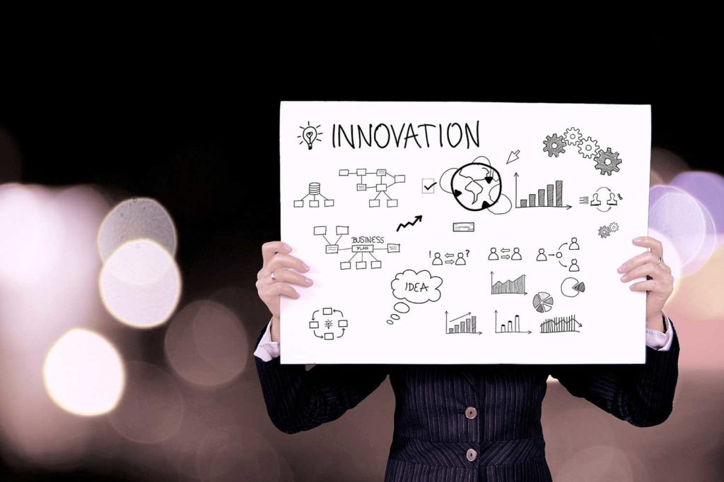 Cualquier negocio debe innovar