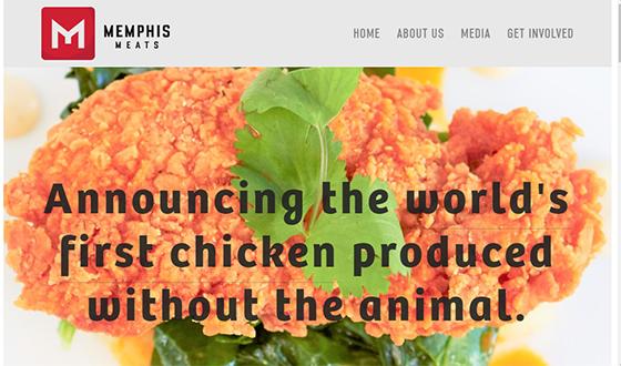 Memphis Meat