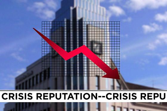 Chantaje crisis reputación empresas de alimentación