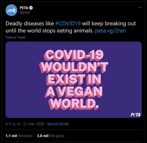 PETA culpa a los carnívoros de todo sea como sea (2)