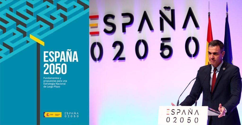 España 2050 - 2