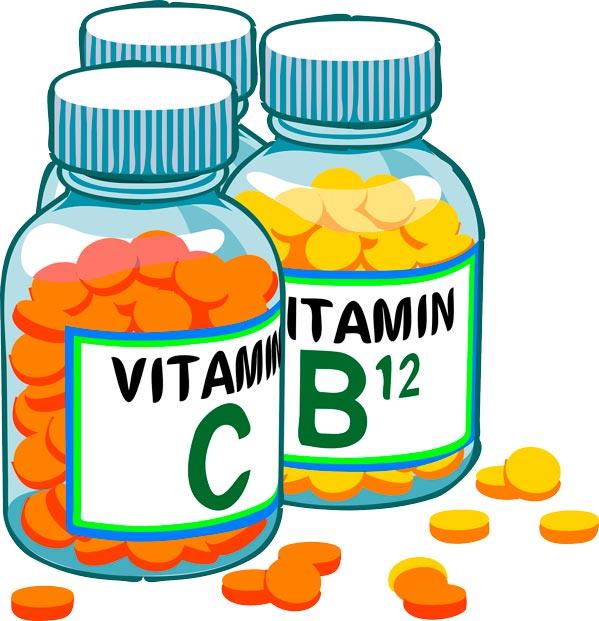 Vitamina B12 - 2
