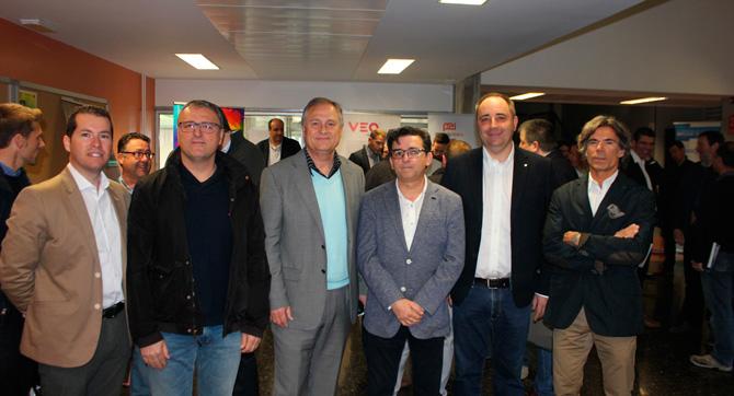 La asociacion de instaladores ASELEC colabora con centros educativos para captar jovenes profesionales