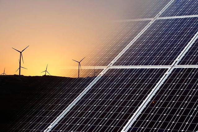 La inversión en energías renovables es fundamental en un futuro energético sostenible.