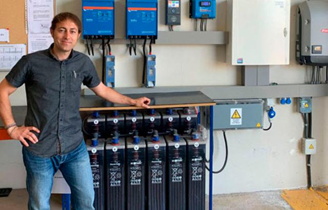 El instalador como guía del consumidor en la transición energética.