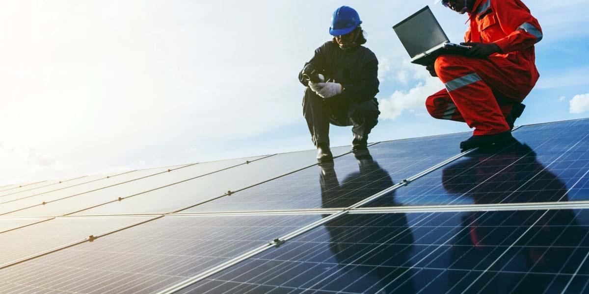 El autoconsumo fotovoltaico ha crecido notablemente en los meses de la pandemia.