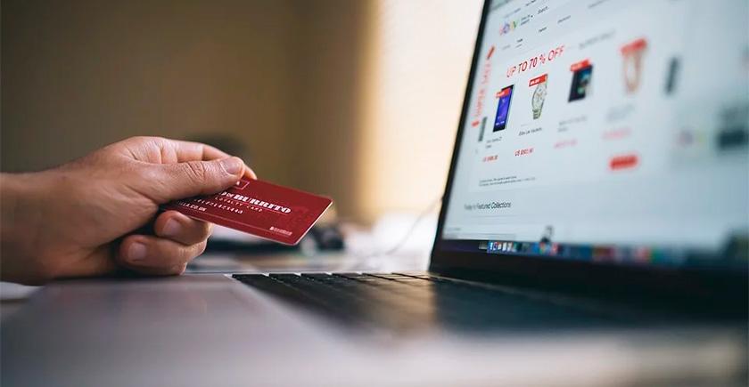 Los clientes pueden ver información de precios de material eléctrico en cualquier portal o web.