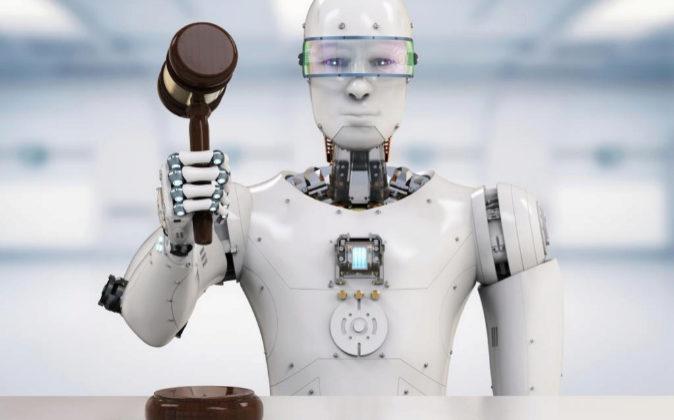 Escribir para robots requiere cumplir reglar muy estrictas.
