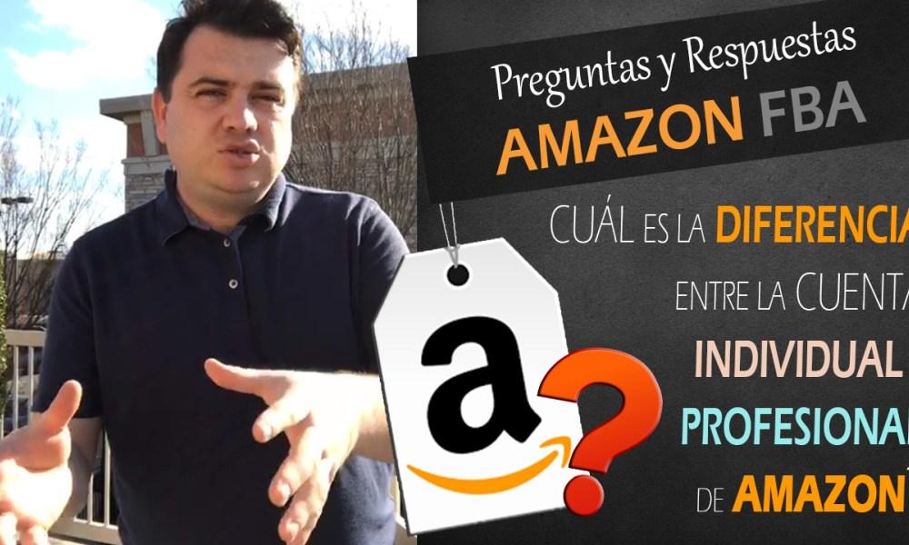 Amazon entra el negocio de profesionales