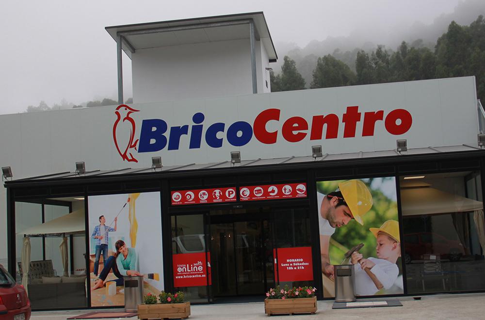 Bricocentro es el modelo de mediana superficie de bricolaje que mejor funciona en España