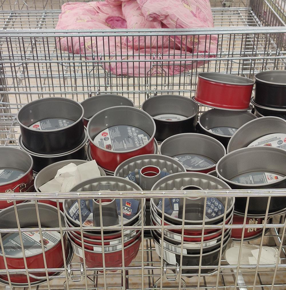 Lidl: ofertas en accesorios de repostería
