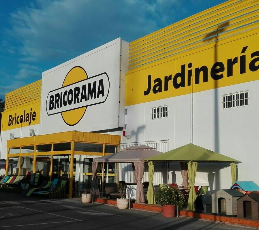 Centros de bricolaje: Bricorama ha salido del mercado español