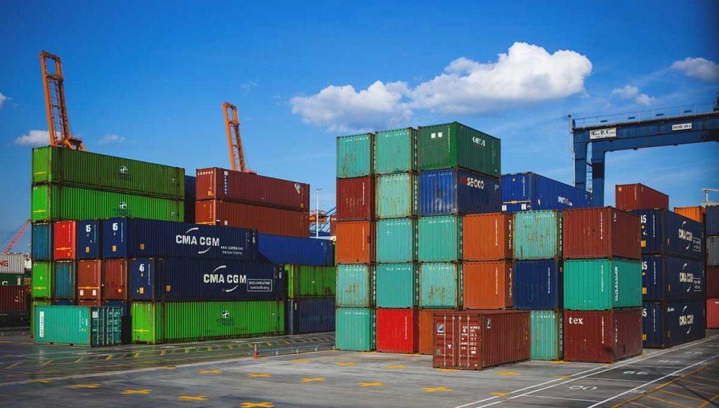 La falta de stock tiene que ver también con la escasez de contenedores.