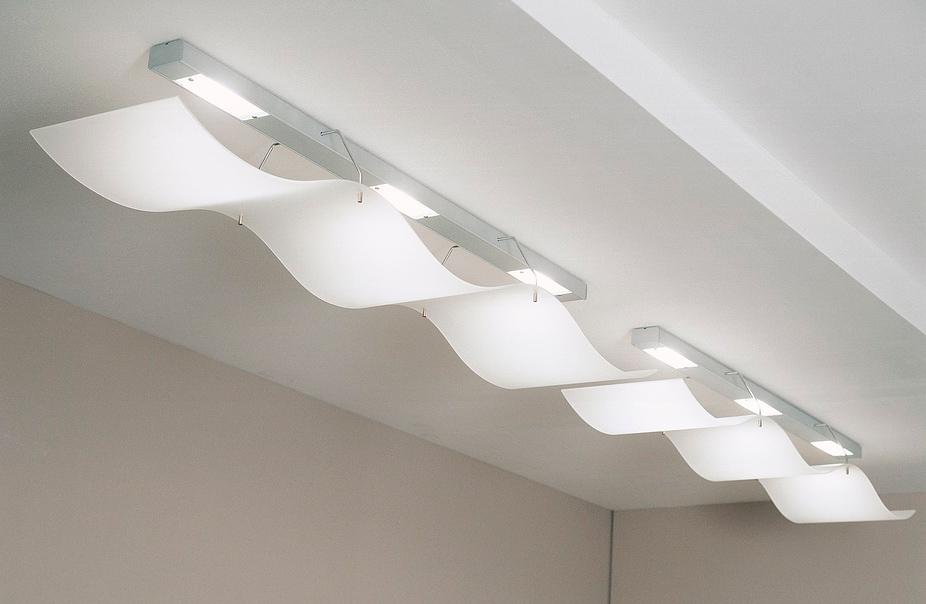 La conectividad en la iluminación está aumentando las posibilidades de servicios en este sector.
