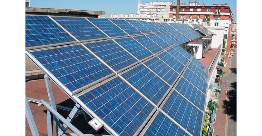 Las renovables aproximan a todos los instaladores. Autoconsumo con aerotermia es un ejemplo.