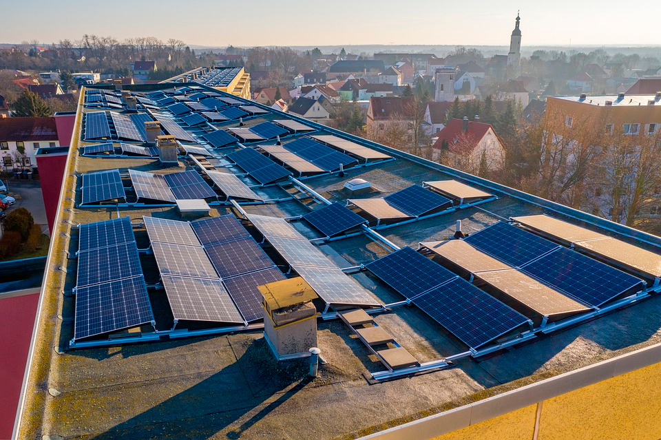 La demanda de instalaciones fotovoltaicas no para de crecer en España.