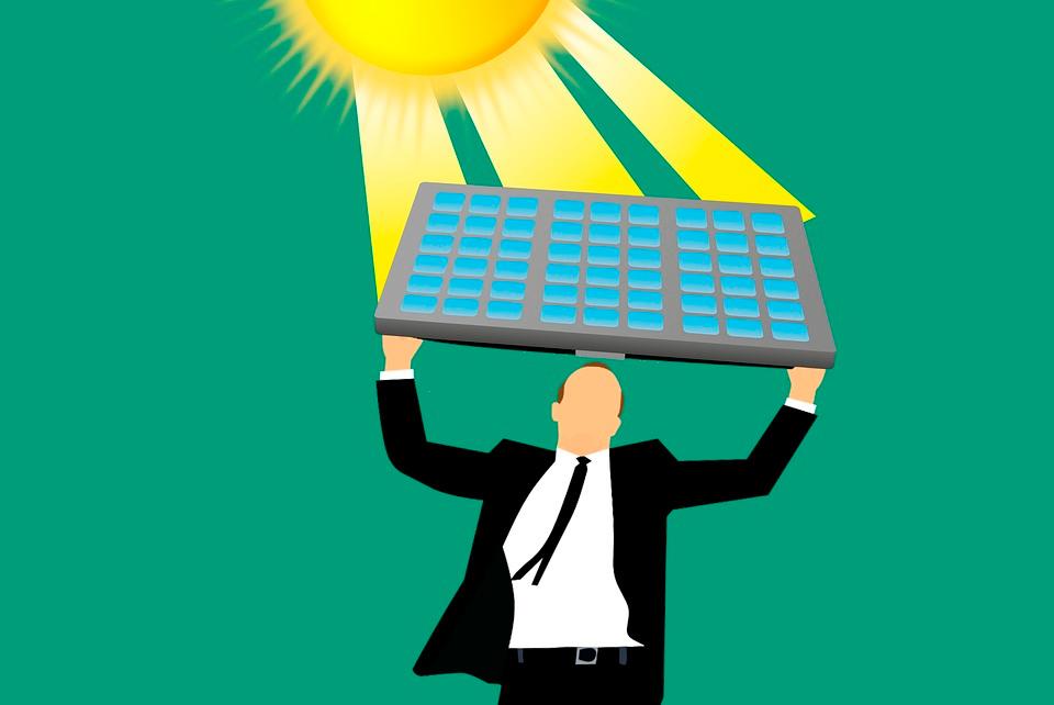 Empiezan a llegar al mercado soluciones para democratizar la energía solar.