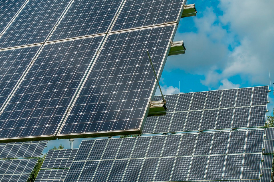 Las energías renovables es un ámbito prioritario en el plan de recuperación de la economía española.