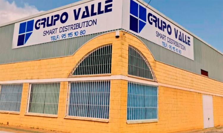 Nuevo punto venta de Grupo Valle en la provincia de Málaga.