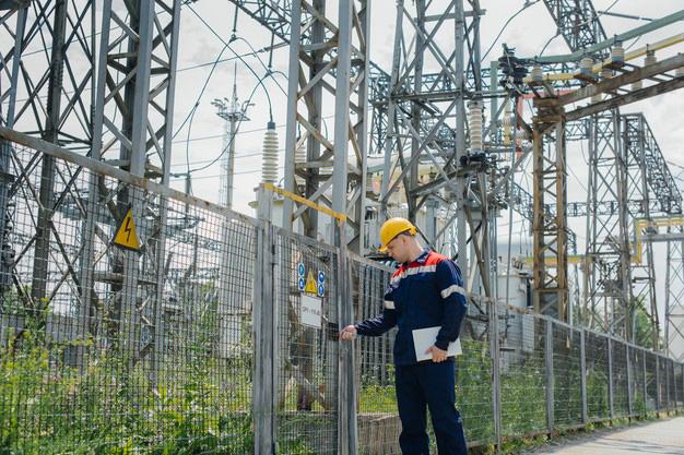Inspección de instalaciones eléctricas.