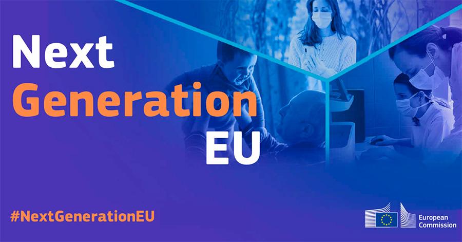 fondos europeos next generation eu